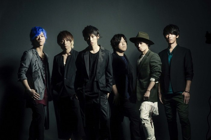 UVERworld to release their first Album in over Three Years in August