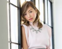 Former AAA Member Chiaki Ito Gives Birth