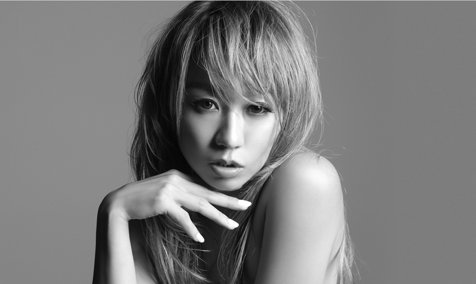 "Koda Kumi Releasing New Summer Single ""LIT"""