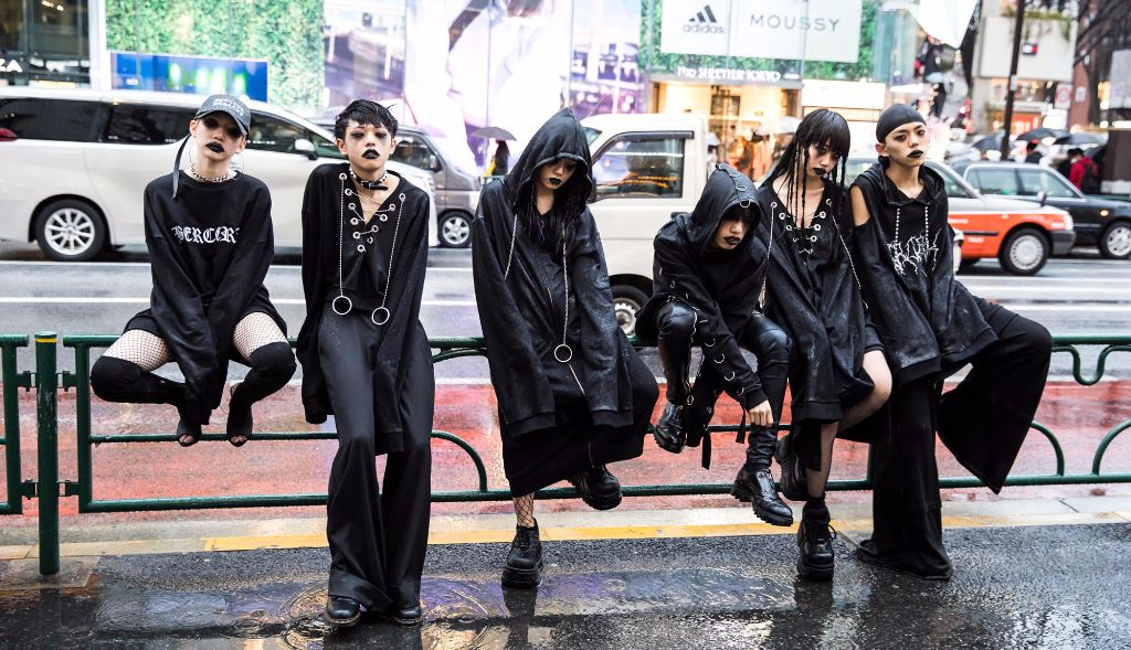 What to Know About Japanese Street Fashion in 2017