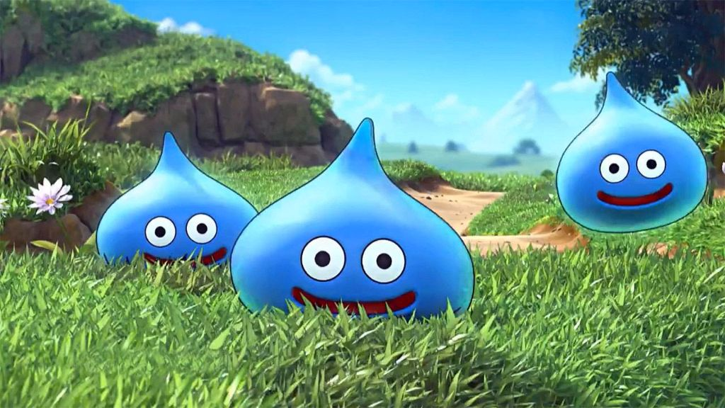 Dragon Quest XI Reigns Supreme in Japan, Sells Over 2 Million copies in 2 days