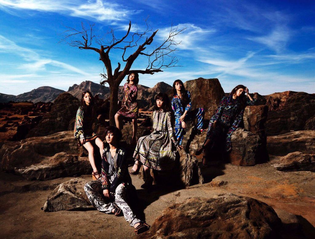 "Flower Release ""Taiyou no Elegy"" Music Video"
