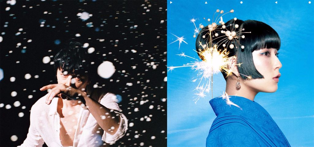 #1 Song Review: Week of 9/13 – 9/19 (Masaharu Fukuyama v. DAOKO x Yonezu Kenshi)