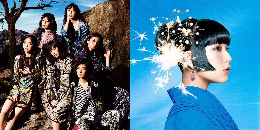 #1 Song Review: Week of 8/23 – 8/29 (Flower v. DAOKO x Yonezu Kenshi)