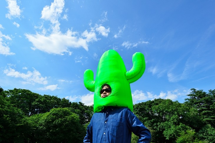 Tamio Okuda releases his first new Studio Album in nearly 4 Years