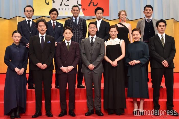 Japanese sports history bends into taiga format; Haruka Ayase, Toma Ikuta and more join 'Idaten'