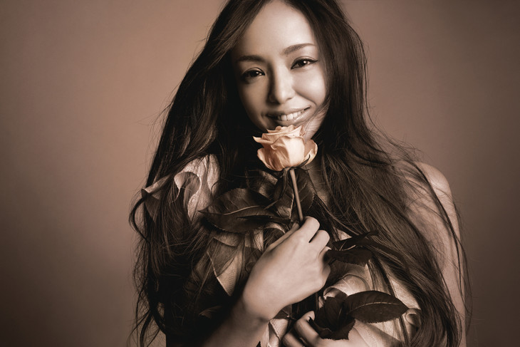"Namie Amuro's ""Finally"" sells over 1 million copies in under a week, sets new record"