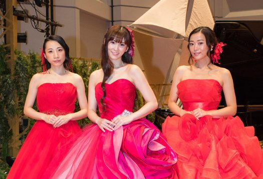 Kalafina documentary gets limited release in Japan