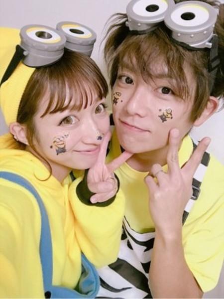 nozomi tsuji – Japanese Celebrity News