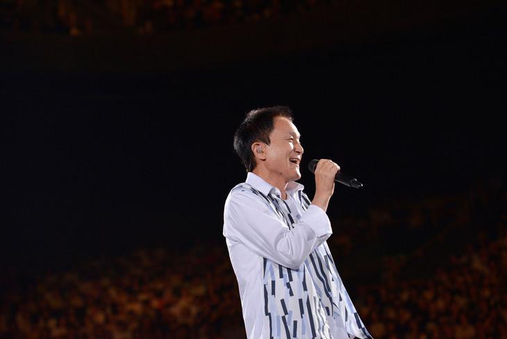 "Kazumasa Oda to perform the theme song for the film adaptation of ""Sakamichi no Apollon"""