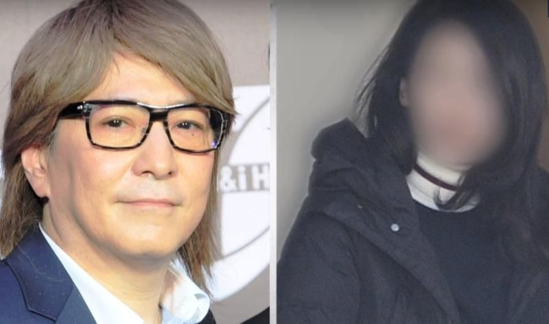 Shukan Bunshun Reveals Details of Tetsuya Komuro's Alleged Affair