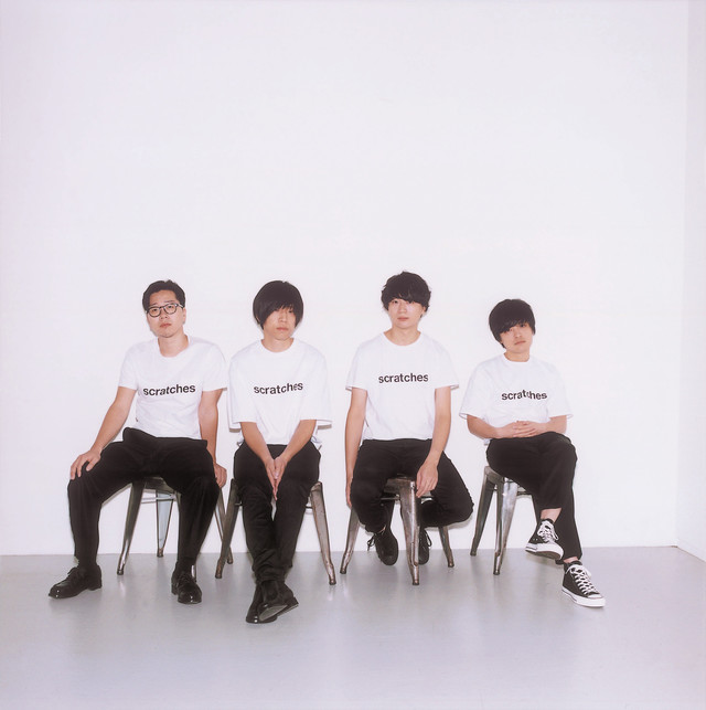 "androp to Release New Single ""Joker"""