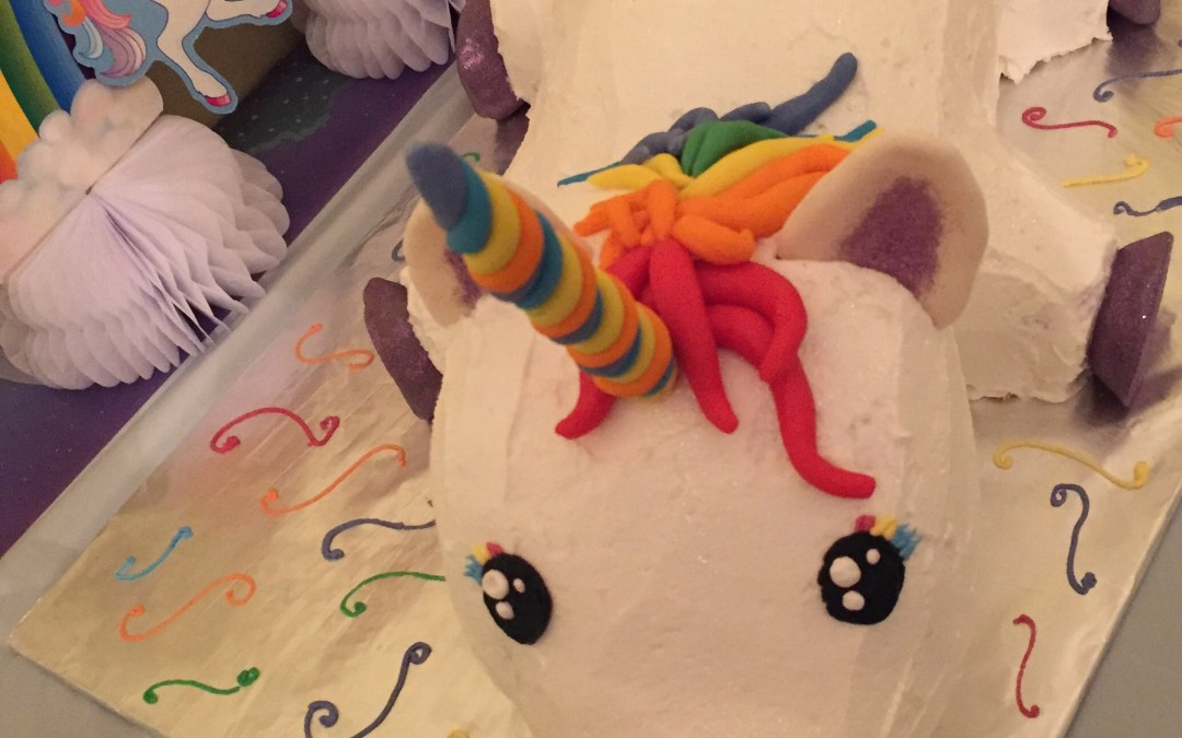 In Which Unicorn Turns 40