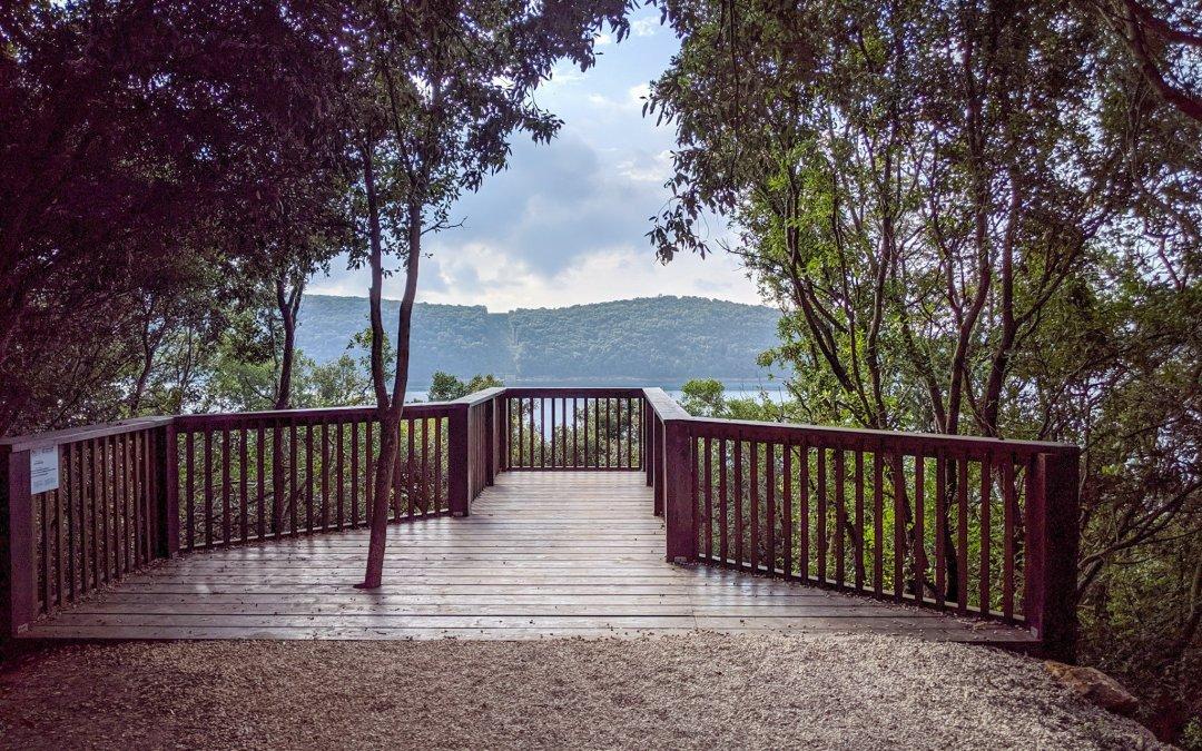 Pirates and Kidnapped Treasure: Hiking along Lim Fjord in Vrsar, Croatia