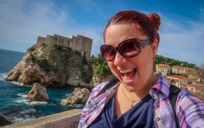 The Walled City: A Walk Around Dubrovnik's City Walls and Fort Lovrijenac
