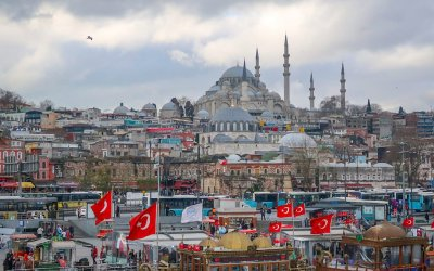 Unmissable Istanbul: Unicorn's Top 10 Tourist Attractions
