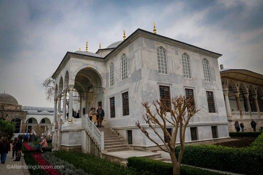 Topkapı Palace Library