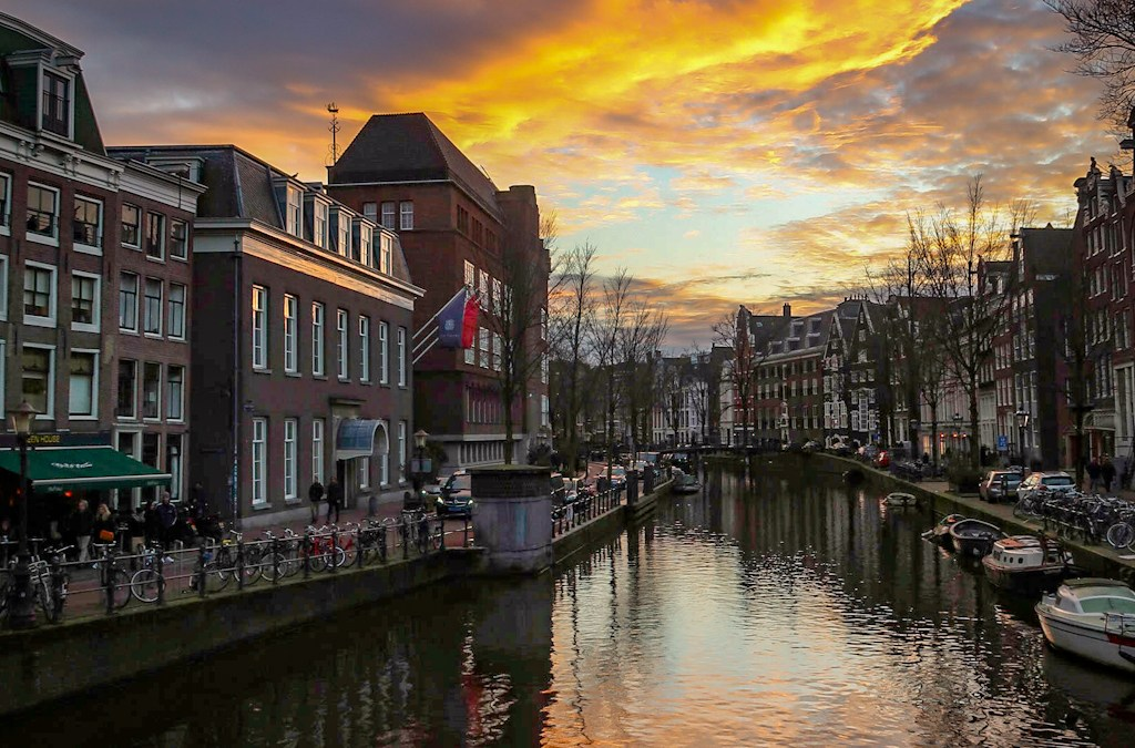 Amsterdam Blog in Photos: Impressions from Amsterdam