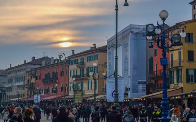 Verona in 24 hours: Valentine's Day Edition