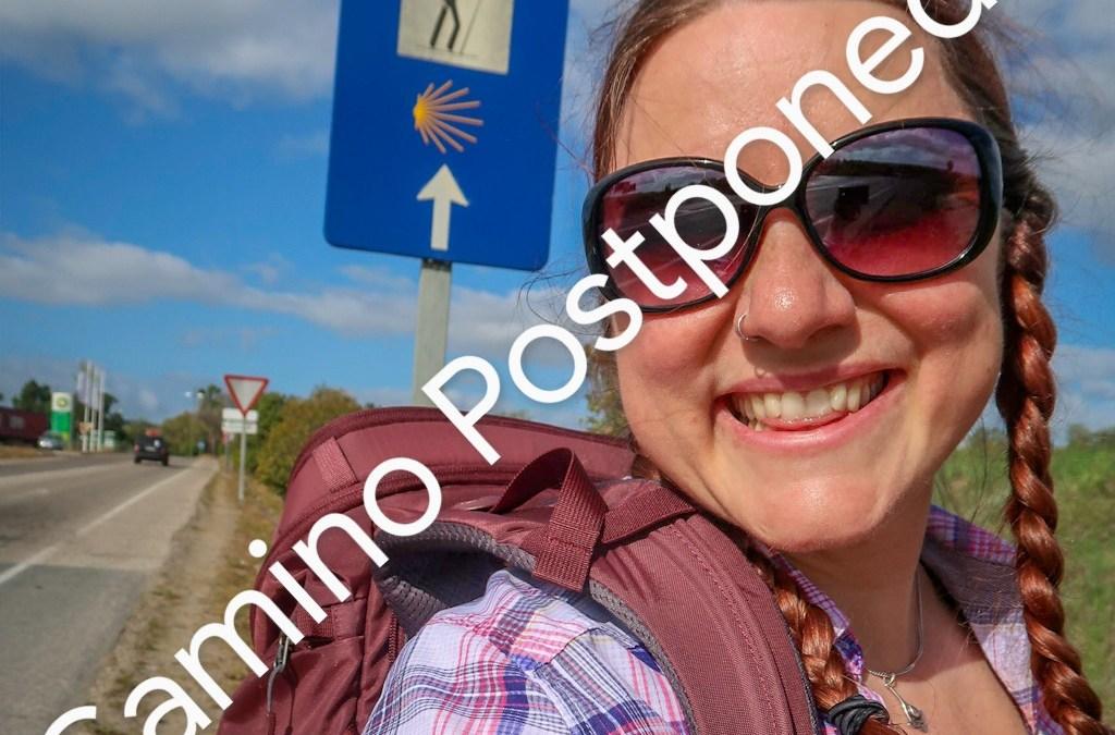 Announcing Unicorn's Upcoming Walk of the Portuguese Camino
