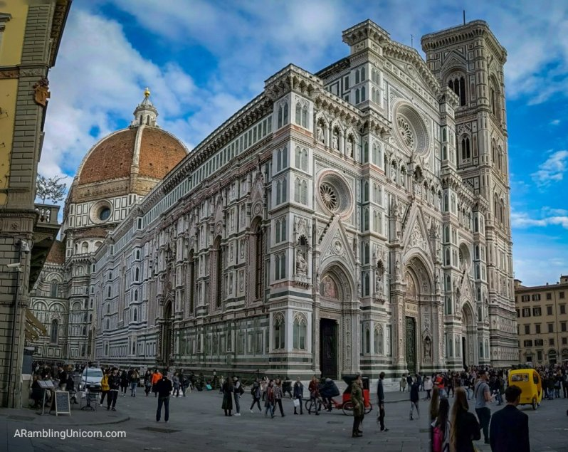 The Florence Cathedral