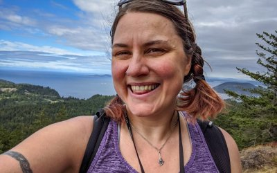 Sugarloaf Mountain Hike: An Introduction to the Anacortes Community Forest