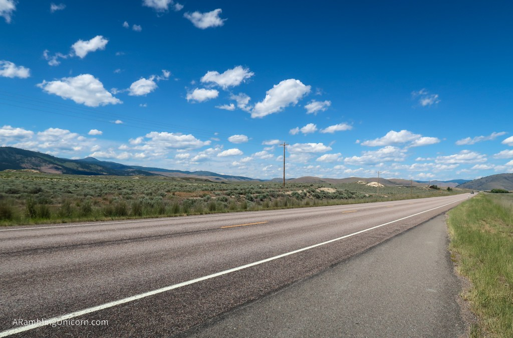 Great America Road Trip Day 4: Welcome to Montana