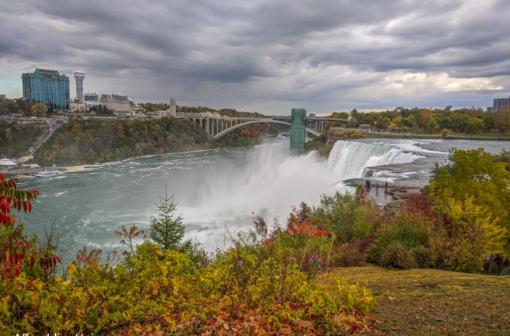 One day in Niagara Falls: A Visit to America's Largest Waterfall