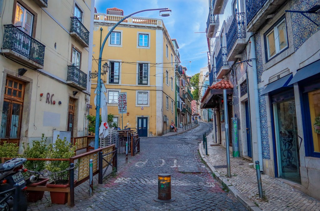 Lisbon 4-Day Itinerary: The Best Things to See in Portugal's Capitol