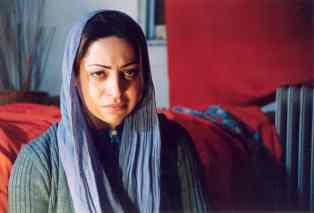 2002 Iran short film directed by Aram Ghasemy
