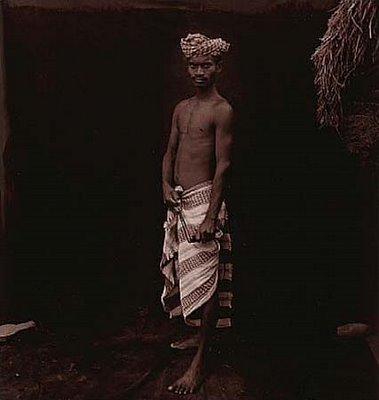 HO-Tribe: Chotonagpur