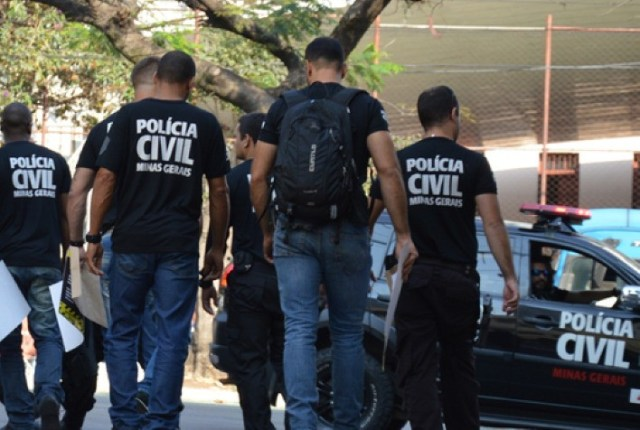 Polícia Civil abre concurso com 519 vagas para todas as carreiras policiais em Minas Gerais