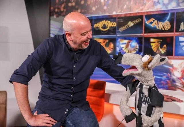Globo escolhe Alex Escobar como novo 'pai' dos cavalinhos do Fantástico