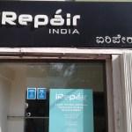 ベンガルールにある優良店「iRepairINDIA」でiPhoneを修理したよ!