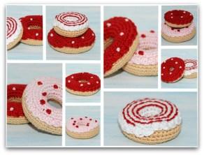 Donuts y más donuts