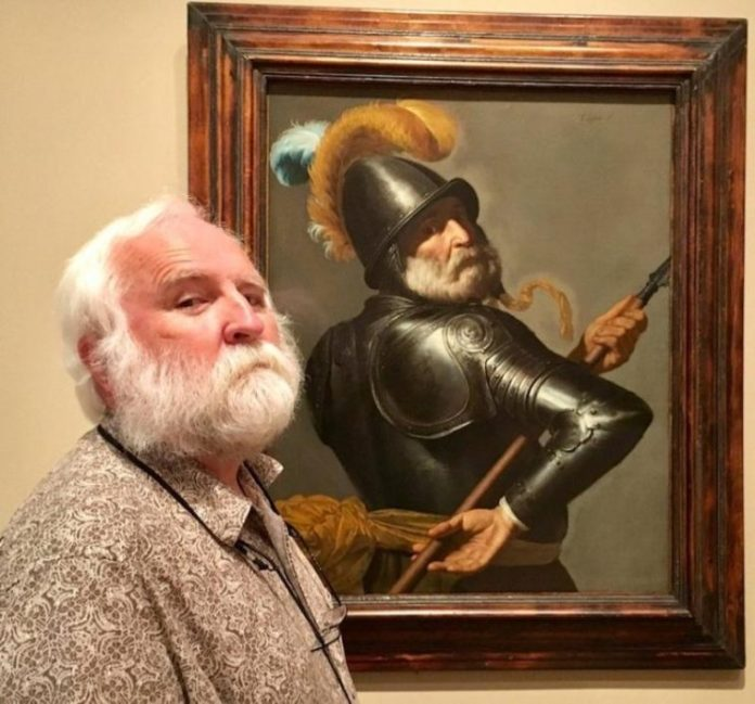museum dopplegangers-