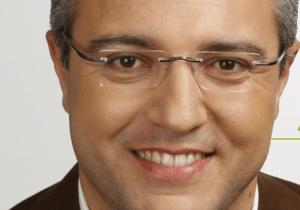 Concejal de turismo Antonio Sentí