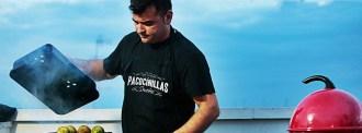 Pacocinillas, cocina, ahumados, Valencia.