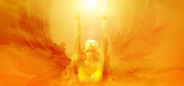 """Az aranyasszony az az őstudást képviselő nőtípus, akiaz IstenAnya kelyhe testi valójában. Magában hordozza a """"mag"""" mindentudását, s azt a képességét, hogy a FöldAnyával és az IstenAnyával, folyamatosan kapcsolatban legyen. […]"""