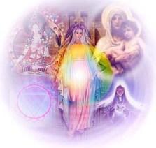 istennő, isteni női, sophia gaia