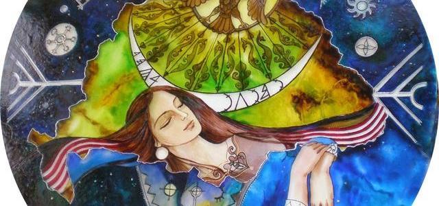 AranyAsszonyok: az Aranykort Földre Szülő Asszonyok ik voltak az AranyAsszonyok? Hagyományainkban az AranyAsszonyok NagyBoldogasszony, az IstenAnya beavatottjainak számítanak.Tudásuk a szakrális nőiség egyetemes bölcsességén alapult, elméjük éles és intelligenciájuk kiemelkedő volt, […]