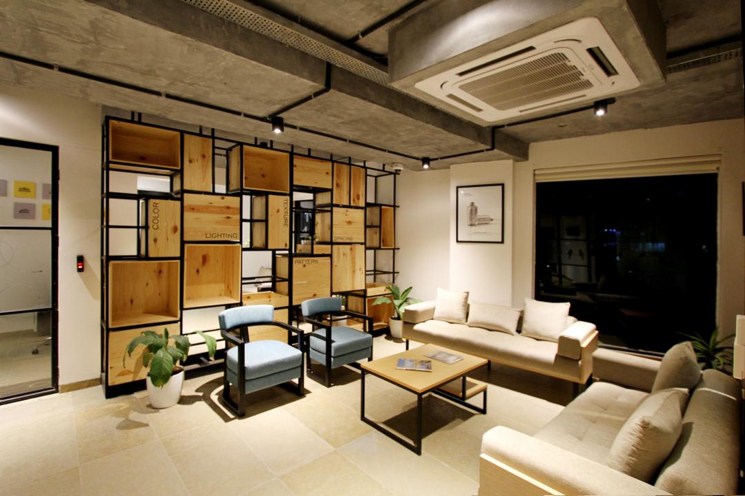 Los 7 elementos del diseño interior