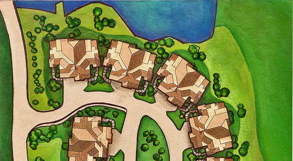 Osprey Preserve Plan
