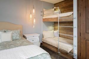 Ptarmigan Home Bunk Room