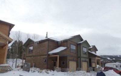 New Tenants Move in to Maggie Point in Breckenridge!