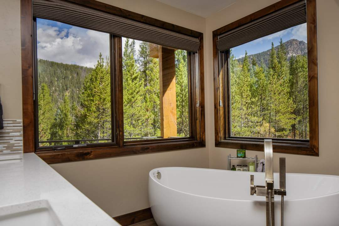 Alders Master Bathroom View
