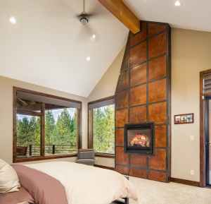 Alders Master Fireplace