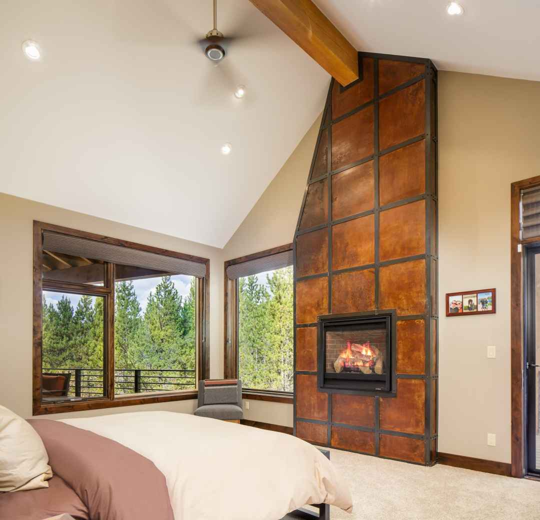Alders Master Fireplace