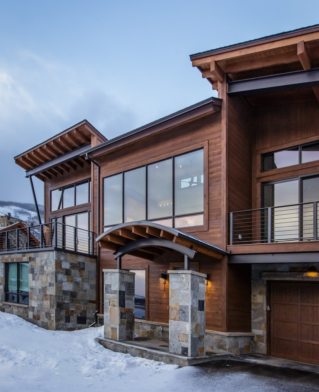 Barletta Custom Home Colorado