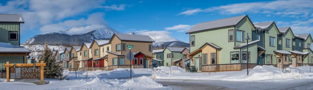 Smith Ranch Workforce Housing